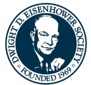 Dwight D. Eisenhower Society Logo