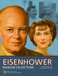 Membership Book choice: Eisenhower National Historic Site Museum Collections