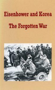 Membership Book Choice: Eisenhower and Korea