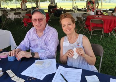 2019 Eisenhower Society Picnic Photos