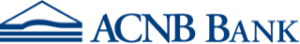 Dwight D. Eisenhower Society Corporate Partner Logo - ACNB Bank