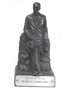 Membership Gift Choice: Ike Mini-Statue