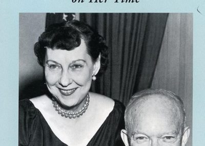 Mamie Eisenhower-Wife, Mother and First Lady