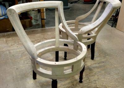 Turkish Chairs