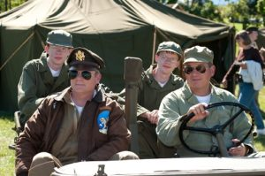 World War II Weekend